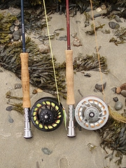 best saltwater fly rod | choosing the quality fly rod | guide to, Fishing Reels