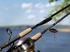 Saltwater Fishing Rods Reels | Guide to Fishing Brisbane